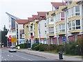 UUU8435 : Hohen Neuendorf - Berliner Strasse von Colin Smith
