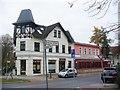 UUU8436 : Hohen Neuendorf - Stolper Strasse von Colin Smith