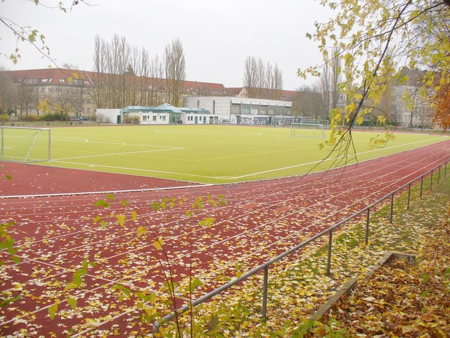 Reinickendorf - Sportanlage (Sports Ground)