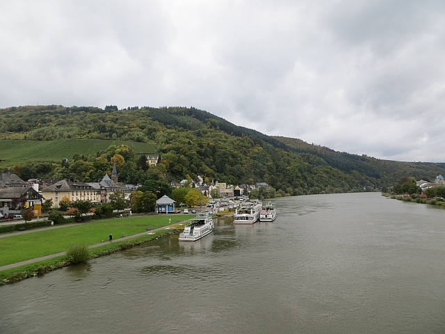 Mosel, Traben-Trabach