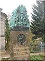 UUU9020 : Karl Friedrich Schinkel (1781-1841) von Colin Smith