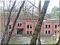 UUU7320 : Staaken - Fort Hahneberg von Colin Smith