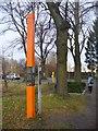 UUU7421 : Staaken - Berliner Mauerweg von Colin Smith