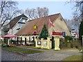 UUU7421 : Staaken - Zum Österreicher (The Austrian's Inn) von Colin Smith