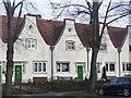 UUU7422 : Gartenstadt Staaken (Staaken Garden City) von Colin Smith