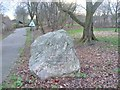 UUU7424 : Spandau - Denkmal von 1989 (1989 Memorial) von Colin Smith