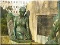 UUU8922 : Berlin - Französischer Friedhof (French Cemetery) von Colin Smith