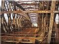 UUU9022 : Berlin - Verlassene Bogeneisenbahnbruecke (Derelict Arched Railway Bridge) von Colin Smith