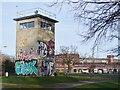 UUU9417 : Schlesischer Busch - Wachturm (Watch Tower) von Colin Smith
