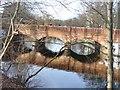 UUU9417 : Alt-Treptow - Treptower Brücke von Colin Smith