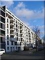 UUU9218 : Kreuzberg - Waldemarstrasse von Colin Smith