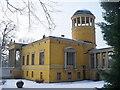 UUU6408 : Potsdam - Schloss Lindstedt (Lindstedt Palace) von Colin Smith
