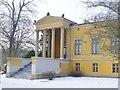 UUU6408 : Schloss Lindstedt (Lindstedt Palace) von Colin Smith