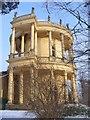 UUU6508 : Potsdam - Belvedere auf dem Klausberg von Colin Smith