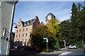 UMB7703 : Altes Schloss Gießen by Uwe Seibert