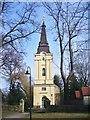UUU8235 : Stolpe - Dorfkirche (Village Church) von Colin Smith