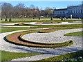 UUU8420 : Schloss Charlottenburg - Barockgarten von Colin Smith