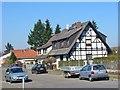 UUU9809 : Rudow - Mimosenweg von Colin Smith