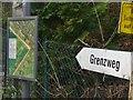 UUU7519 : Wilhelmstadt - Grenzweg von Colin Smith