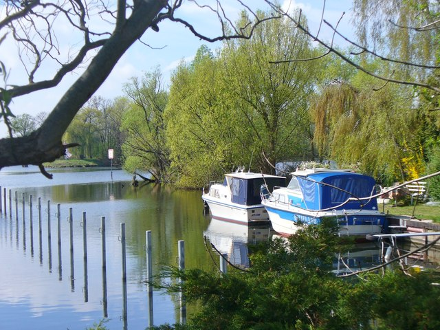 Ketzin - An der Havel
