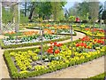 UUU6506 : Schloss Charlottenhof - Gartenanlage (Charlottenhof Palace Gardens) von Colin Smith