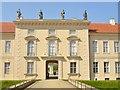 UUU5885 : Schloss Rheinsberg - Hauptportal (Rheinsberg Palace - Main Gate) von Colin Smith