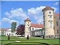 UUU5885 : Schloss Rheinsberg (Rheinsberg Palace) von Colin Smith