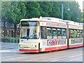 UVT6999 : Frankfurt (Oder) - Strassenbahnwagen von Colin Smith
