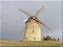 UPC4237 : Warnstedt Windmühle von Heiko Kaiser