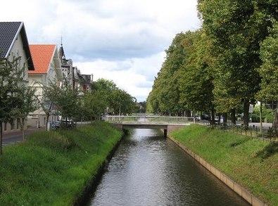 UMD4688 : Oldenburg - Haaren (Fluss) by gps-for-five