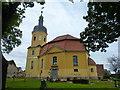 UUT1760 : Hundeluft Kirche von Heiko Kaiser