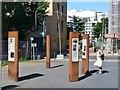 UUU9122 : Berliner Mauerweg (Berlin Wall Path) von Colin Smith