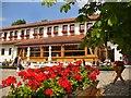 UUU8700 : Diedersdorf - Landgasthof von Colin Smith
