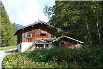 Forstdiensthütte Ankerstube