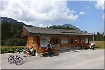 Langlaufzentrum Sutten