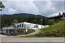 Sutten-Bahn Talstation