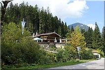 Wildbachhütte bei Enterrottach