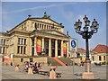 UUU9019 : Berlin - Konzerthaus von Colin Smith