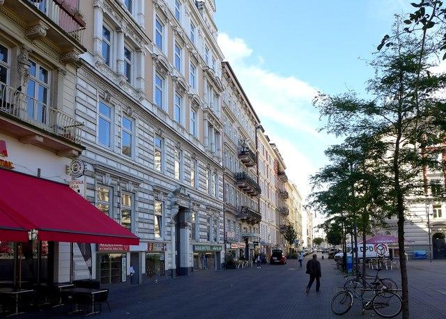 Hotel Hamburg Novum Fruhstuck