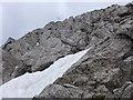TPT0447 : Großer Wilder: Weg zum Nordgipfel von Hansjörg Lipp
