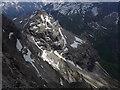 TPT0446 : Kleiner Wilder vom Nordgipfel des Großen Wilden von Hansjörg Lipp