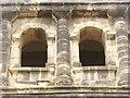ULA3014 : Trier - Porta Nigra - Doppelfenster (Double Window) von Colin Smith