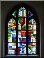 UNE9400 : Lüneburg - Kirchenfenster von Oxfordian Kissuth