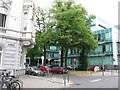 UKB9628 : Aachen - Kreuzung Bismarckstraße / Victoriaallee von gps-for-five