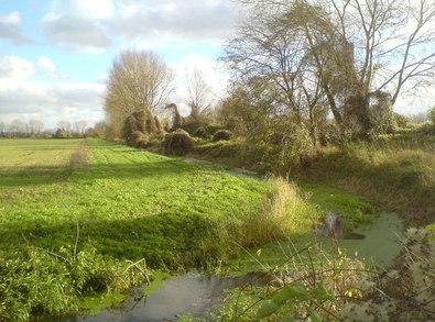 UND5904 : Wietzegraben östlich von Misburg (Wietzegraben ditch east of Misburg) von Schlosser67