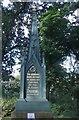 UUT6260 : Schinkel-Tabernakel von Dennewitz von BMG1900-Anhalt
