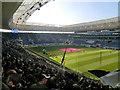 UMV9153 : Sinsheim - Fußballstadion von BMG1900-Anhalt