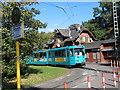 UMA7845 : Neu-Isenburg Stadtgrenze Wendeschleife von Klaus G
