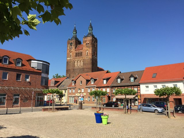 Seehausen Altmark