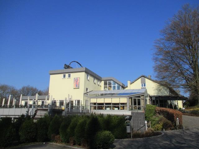 Hotel Vier Jahreszeiten Lubeck Parken
